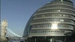 Великобритания отказалась возглавить Совет Европы