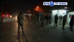 Manchetes Mundo 19 Dezembro 2017: Mais protestos na Cisjordânia