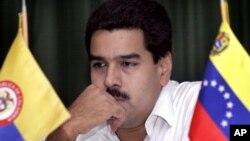 El canciller venezolano Nicolás Maduro está siendo investigado por la fiscalía paraguaya en relación a su intervención previa al juicio político contra Fernando Lugo.