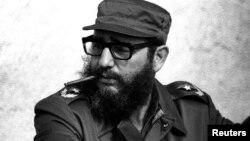 Фидель Кастро. Ноябрь 1976 года