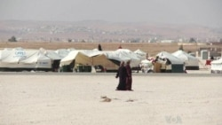 Syrian Refugees Strain Jordan's Resources