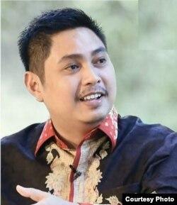 Mardani Maming, Ketua Himpunan Pengusaha Muda Indonesia