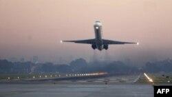 Máy bay chở khách Boeing (ảnh minh họa)