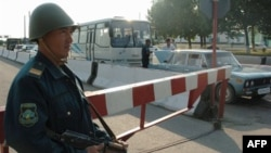 Ситуация с преступностью и экстремизмом в Таджикистане и Кыргызстане
