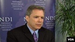 Tomas Keli, direktor programa NDI za Srbiju