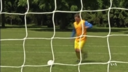 Science Behind Penalty Kicks Claims 100% Success