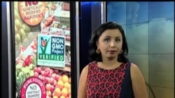Genetik jihatdan o'zgartirilgan mahsulotlar - Genetically modified products