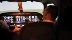 Из жизни пилотов и инструкторов