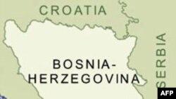Một người xả súng gần đại sứ quán Hoa Kỳ tại Bosnia