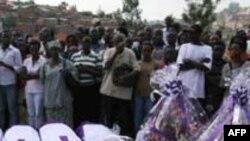محاکمه تاجر رواندایی متهم به قتل عام دو هزار توتسی در دیوان بین المللی جنایی
