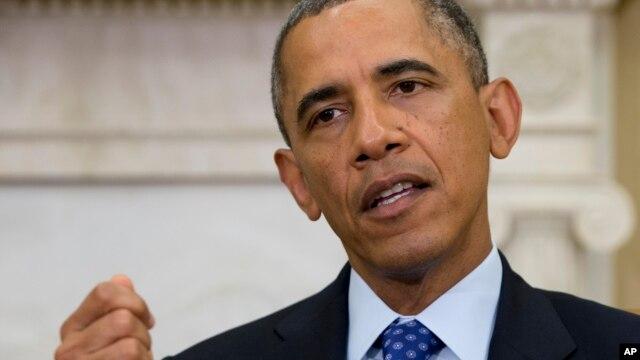 Presidenti Obama uron myslimanët e botës