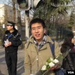 北京理工大学学生吴晨