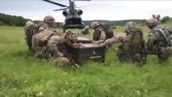 NATO liderləri İŞİD, Rusiya təcavüzü və Əfqanıstan müharibəsini müzakirə edəcək