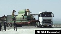 İran Azərbaycanında neft istehsalına başlana bilər