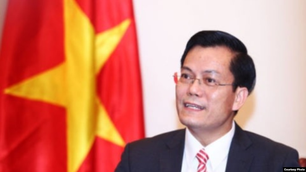 Thứ trưởng Ngoại giao Hà Kim Ngọc sẽ là Đại sứ Việt Nam tiếp theo tại Mỹ.