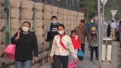 中國人口普查結果出爐 勞動人口青黃不接狀況繼續惡化