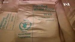 2020諾貝爾和平獎頒給世界糧食計劃署