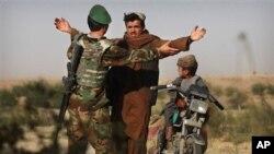 افغانستان در مورد اسناد افشاء شده تحقیق میکند