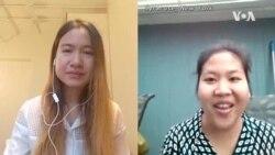 สะท้อนสถานการณ์ COVID-19 กับ 'พลอยส่อง ชัยชูโชติ' คนไทยในรัฐนิวยอร์ก