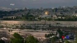 川普總統將宣佈耶路撒冷為以色列首都