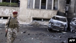 İraqda bomba hücumları davam edir