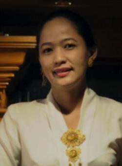 Dewi Kanti. (Foto: Courtesy/Komnas Perempuan)