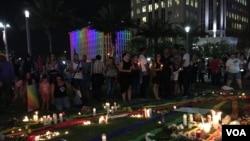 Kwibuka Abiciwe mu Mujyi wa Orlando