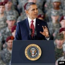 Prezident Obama Guantanamoni yopishga qaror qilgan, ammo Kongress mahbuslarni boshqa joyga ko'chirishga ruxsat bermayapti