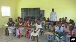 Moçambique: Mais de duzentas mil crianças sem acesso à escola