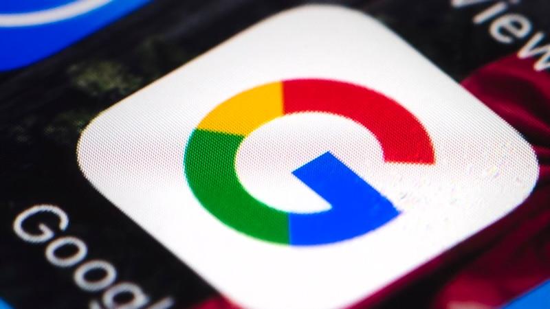 یورپی یونین: گوگل پر 2.7 ارب ڈالر جرمانہ عائد