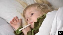 Cjepivo protiv rotavirusa vrlo uspješno u zaštiti male djece