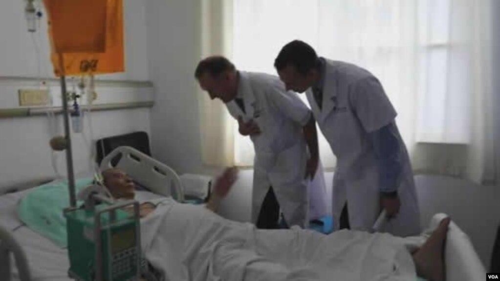 图片来源:中国医科大学一附院网站2