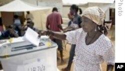 O voto custou dinheiro