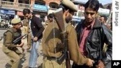 بھارتی کشمیر میں تازہ تشدد، پانچ مسلمان عسکریت پسنداورچاربھارتی فوجی ہلاک