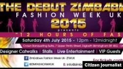 Zimbabwe Fashion Week