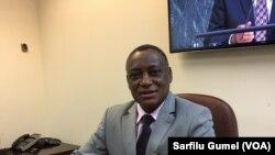 Ministan Tsaron Najeriya Mansur Dan Ali