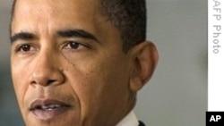 奥巴马宣布放弃在波兰和捷克建立导弹防御系统