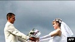 چهارگوشه جهان: نگرانی جوانان ايرانی از ازدواج و خبرهای ديگر