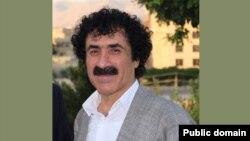 Ferhad Sangawi