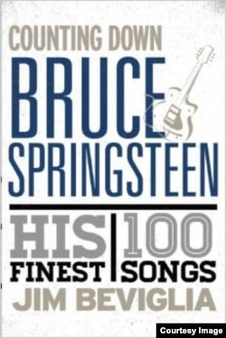 """Counting Down Bruce Springsteen"" ranks the musician's finest 100 songs."