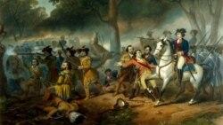 [VOA 이야기 미국사] 프렌치 인디언 전쟁 (1)