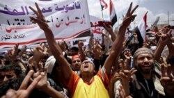 علی عبدالله صالح؛ رئیس جمهوری یمن از انتقال قدرت به معاون خود استقبال کرد