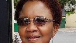 Abadabuka eZimbabwe Bayavota Kukhetho LweMelika