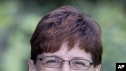 天主教华盛顿教区发言人苏珊·吉布斯