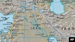 Hầu hết vũ khí của Iran được chở đến Syria qua không phận Iraq