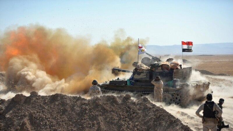 Իրաքի բարձրաստիճան ղեկավարությունը անդրադարձել է Դաեշ-ին