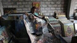 گزارش: موزه هنری نِيدِر که در زلزله هائيتی ويران شده بود بازسازی می شود