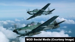 مقامهای افغان گفته اند که بر اساس پلان چهارساله، نیروهای هوایی در بخش نیروی انسانی، تجهیزات نظامی و تخنیکی، در حال انکشاف قرار دارد