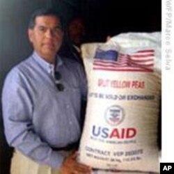 Etats-Unis : bientôt une réforme de l'USAID, a annoncé son directeur
