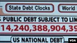 SAD: Da li prodavati zlatne rezerve i otplaćivati dugove?